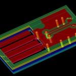 3D field-solver